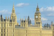 How can charities comply with the new lobbying act?