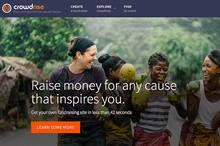 GoFundMe acquires the online charity giving site CrowdRise