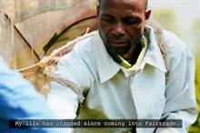 Fairtrade Foundation launches emotive new film