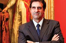 Gabriele Finaldi will become director of the National Gallery