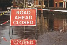 Flooding - a bigger risk than ever