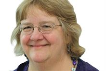 Gill Taylor: Effects of the downturn on voluntary sector pay