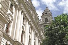 HMRC's tougher line gives the sector a tax headache