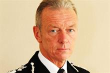 Met chief Sir Bernard Hogan-Howe says the public should be careful their charity donations don't go to terrorists
