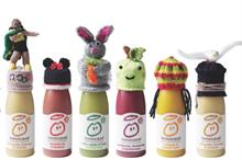 Business partner: Innocent Drinks and Age UK