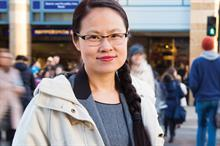 Jen Shang of the University of Plymouth on why giving can make you happy