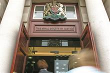Legal Update: Charities bill reaches grand committee stage