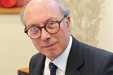Lord Hope is leading debate on the regulator's new powers