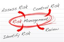 Five ways to manage risk