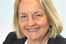 Dame Mary Marsh of the Clore Social Leadership Programme