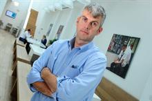 Paul Hamlyn Foundation chief executive Martin Brookes quits after a year