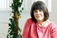 Interview: Baroness Delyth Morgan of Drefelin, chief executive of Breast Cancer Now