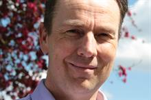 FD in 5 minutes: Tony Osborne of the Papworth Trust