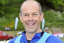 Phil Spencer becomes a patron of EllenorLions Hospices