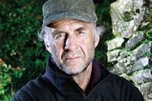 Sir Ranulph Fiennes to take on 'the toughest foot-race on earth' for Marie Curie Cancer Care