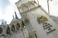 Jehovah's Witnesses appeal to High Court in statutory inquiry case