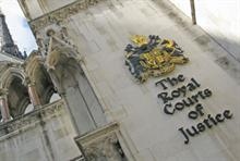 Judicial review reforms affecting charities are agreed by parliament