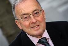 Charity Commission chair's remarks on salary levels dubbed 'a disgraceful distraction'