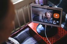 Skype for grannies company targets digitalised care for older people in the UK