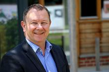 Mark Smith is appointed chief executive of Naomi House & Jacksplace