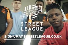 Digital round-up: Street League supporting GCSE students