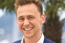 Tom Hiddleston gets creative to raise funds for Coram