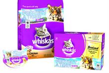 Business partner: Whiskas and WWF-UK