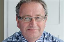 Richard Wilson, chief of the Cinema and Television Benevolent Fund, dies aged 58