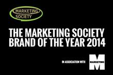 Marketing Society Brand of the Year 2014 nominees #4: Paddy Power, Skyscanner, Spotify, Uber and Unilever
