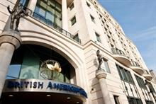 British American Tobacco appoints Andrew Gray as head of marketing