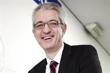 P&G veteran Bergen Merey to take charge of Muller Dairy