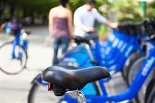 New York Citi Bikes