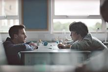 Pure TV brilliance from British Heart Foundation: the Thinkboxes Awards for TV ad creativity