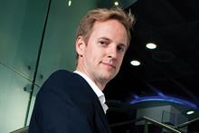 BT to lose consumer marketing director David James