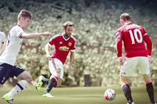 Manchester United announces 'digital transformation partner' as Indian IT services firm