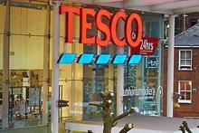 Tesco refines marketing structure under Jill Easterbrook