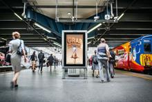 Outdoor Campaign of the Month: Weetabix