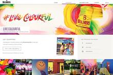 Bulmers gets first dedicated 'Live colourful' brand site