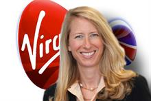 Virgin Media COO Dana Strong to leave after 18 months