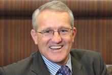 British Airways brand chief Frank van der Post departs