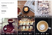 Instagram appeals to brands with beefed-up ad analytics tools