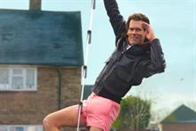 Kevin Bacon and his 'big package' take gold for EE in this week's ad chart