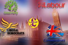 Manifestos for marketers: Tory, Labour, Lib Dem, Green and UKIP promises to brands