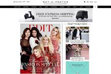 Breakfast Briefing: Massenet leaves Net-a-Porter, Halfords 'lacklustre' sales & WHSmith data leak