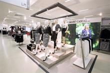 M&S is shaking off its dusty image at last