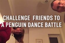 WWF launches #PenguinDanceBattle to raise awareness of climate change