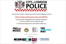Piracy police land extra £3m funding in government turnaround