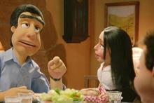 Top 10 ads of the week: The Dolmio puppets hit top spot again