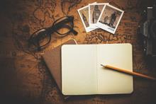 Why one social media marketer's secret work weapon is a notebook and pen