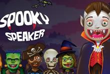 Sainsbury's launches spooky voices app to bring its Halloween costumes to life